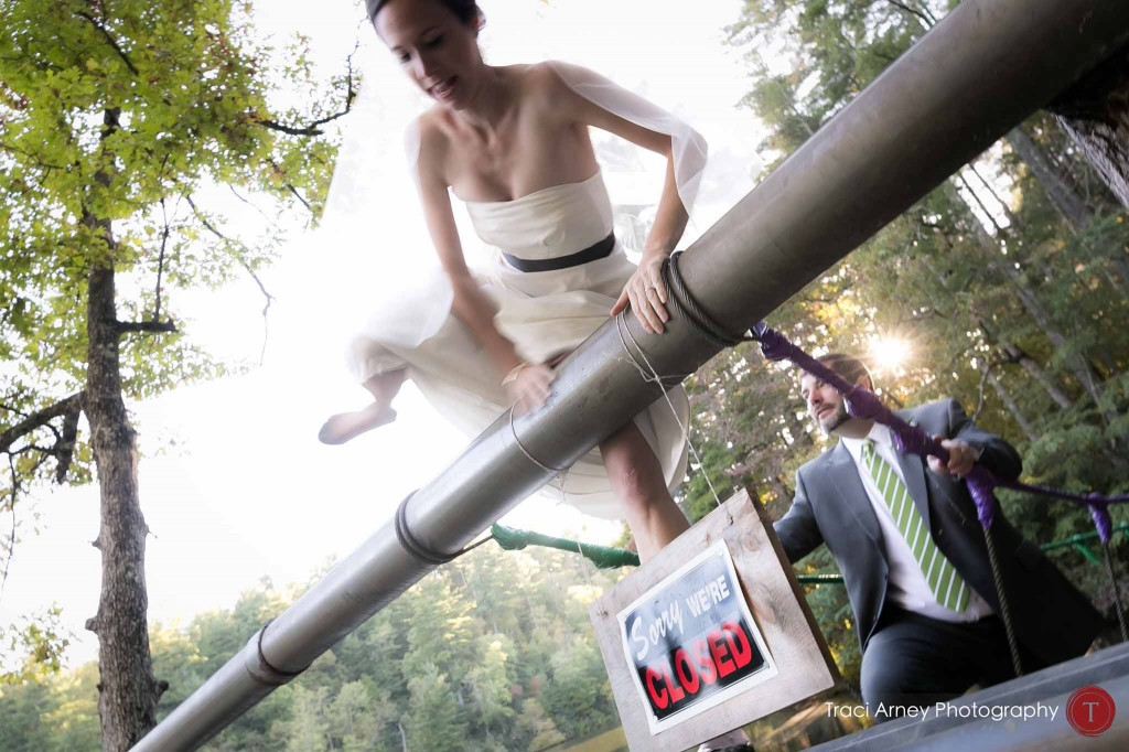 ©2015-Traci-Arney-Photography-066-outdoor-playful-campground-wedding-canoe-exit-asheville-nc